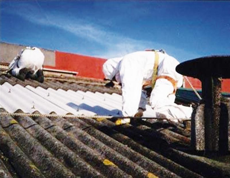 Tejados planos tejados y fachadas singulares - Tejados de uralita ...